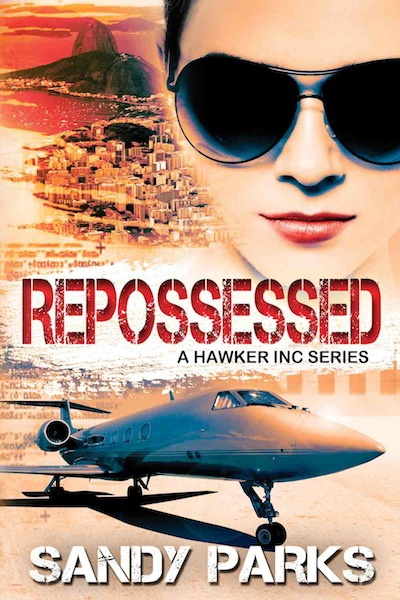 Repossessed by Sandy Parks Cover at Amazon